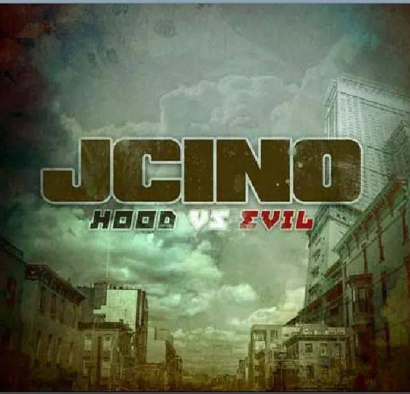 JCINO – Hood Vs Evil Album Review