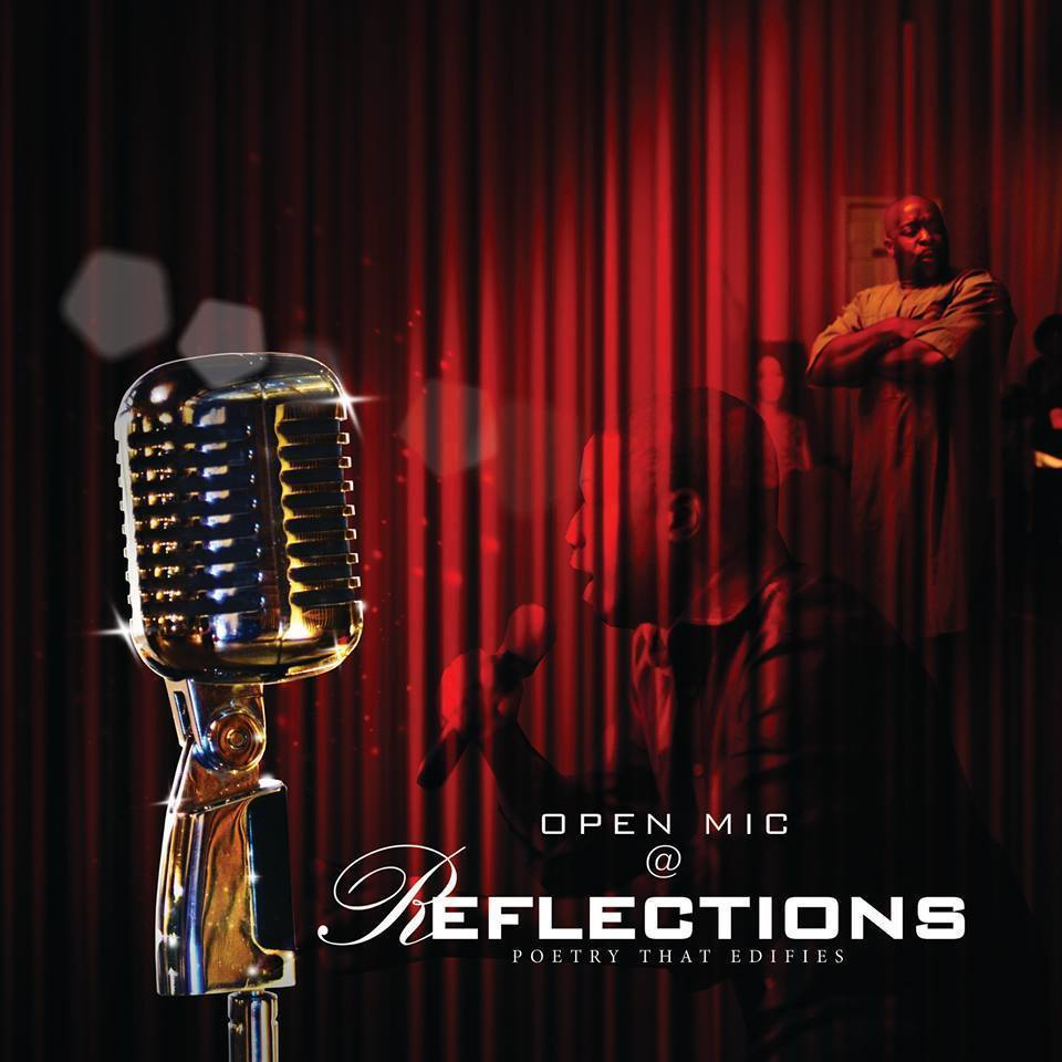 Open Mic at Reflections