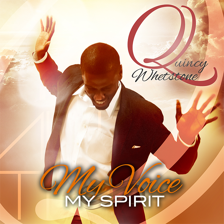 Q Stone – My Voice My Spirit Review