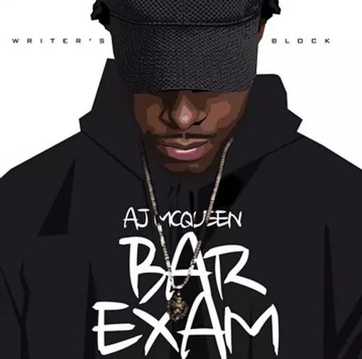 AJ McQueen – Bar Exam Review