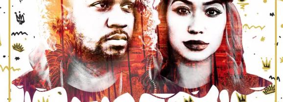 Du2ce & Enigma – Mr and Mrs Mixtape Review