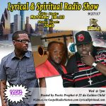 Lyrical Spiritual 71 with JDab