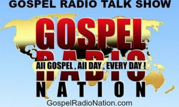 Gospel Radio Nation