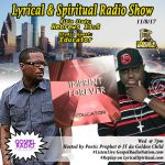 Educator and J Speaks on Lyrical & Spiritual