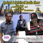 Q Stone on Lyrical & Spiritual