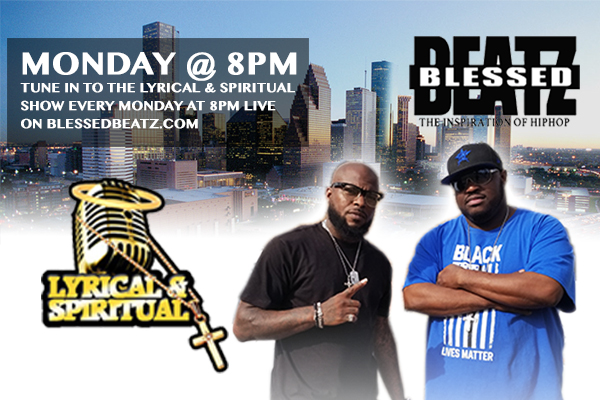 Lyrical & Spiritual Radio Show