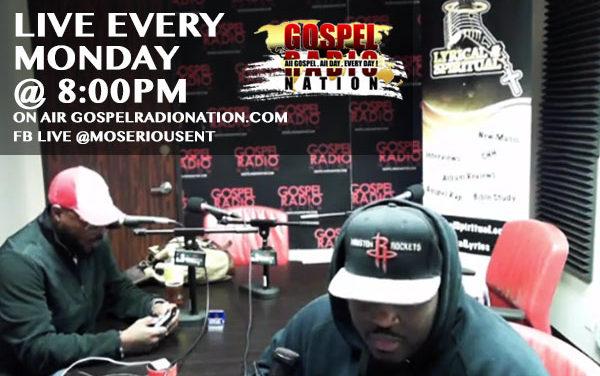 Lyrical & Spiritual Radio Show